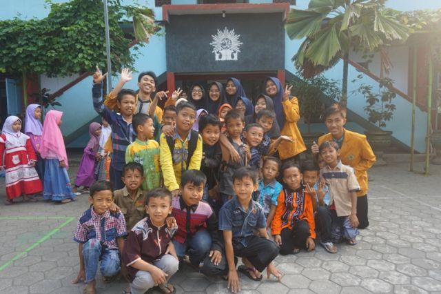 57 Siswa Muhi Mubaligh Hijrah ke PCM Galur Kulon Progo